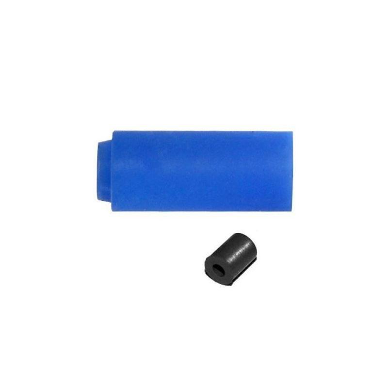 Conjunto de Fiação e Contato de Gatilho para AEG Gerabox V2 Marca Rocket - Fiação Para Trás - Plug T