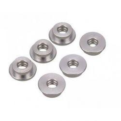 Cilindro AEG Tipo 1 - Não Linear - Aço Inox - Marca Rocket